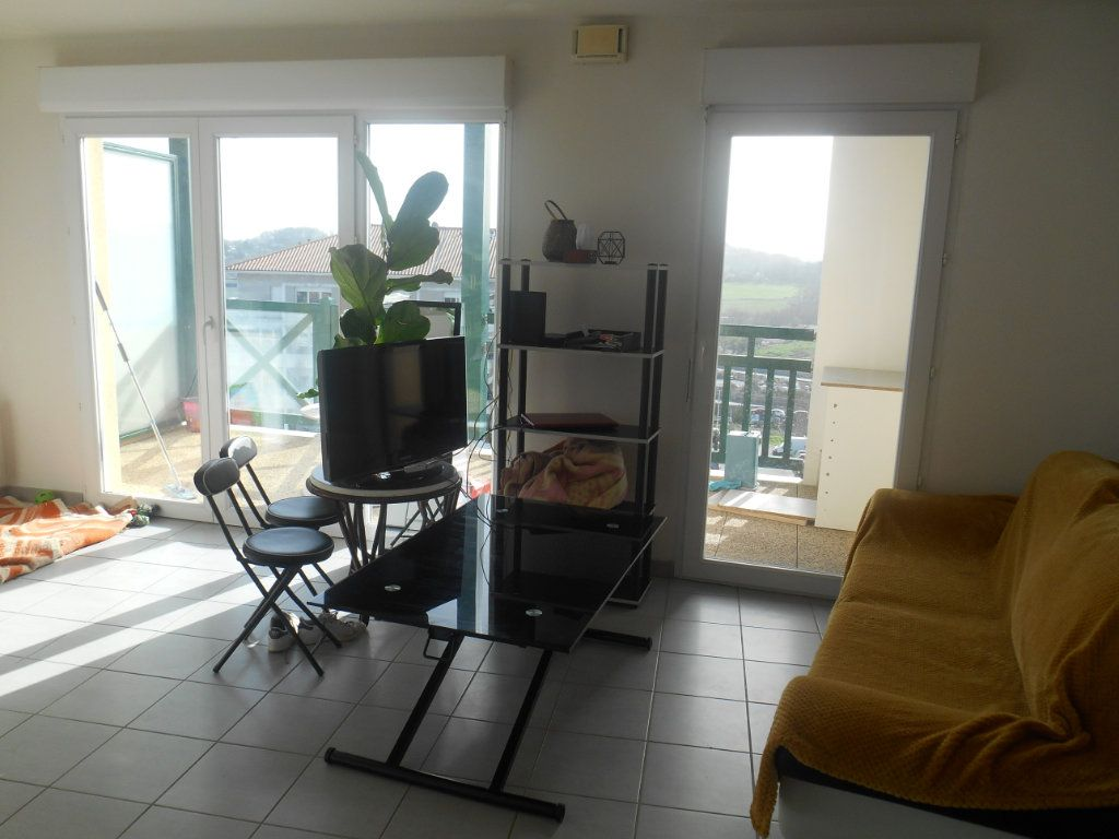 Appartement à vendre 2 49m2 à Bayonne vignette-2