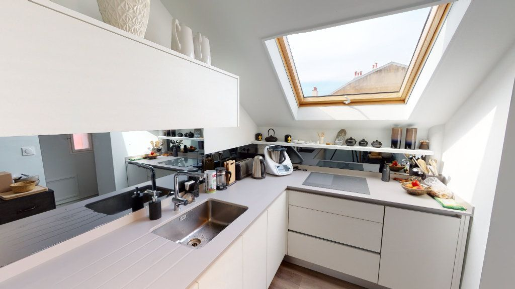 Appartement à vendre 4 78.13m2 à Biarritz vignette-5