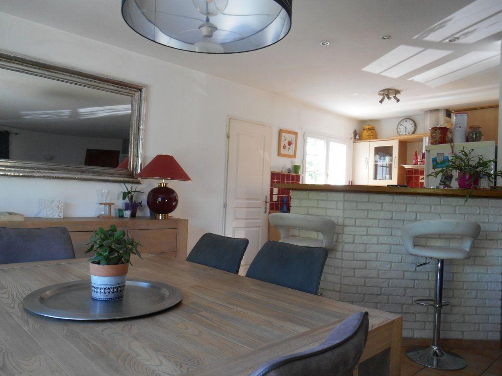 Maison à vendre 4 95m2 à Urt vignette-4
