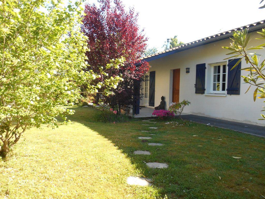 Maison à vendre 4 95m2 à Urt vignette-6