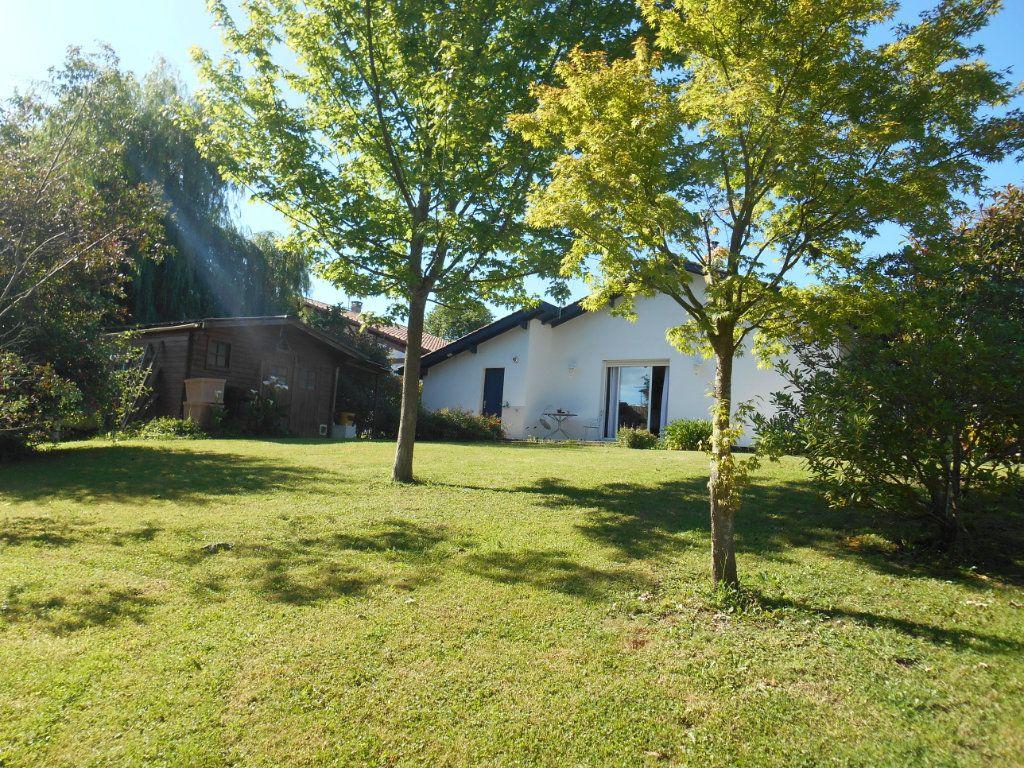 Maison à vendre 4 95m2 à Urt vignette-8