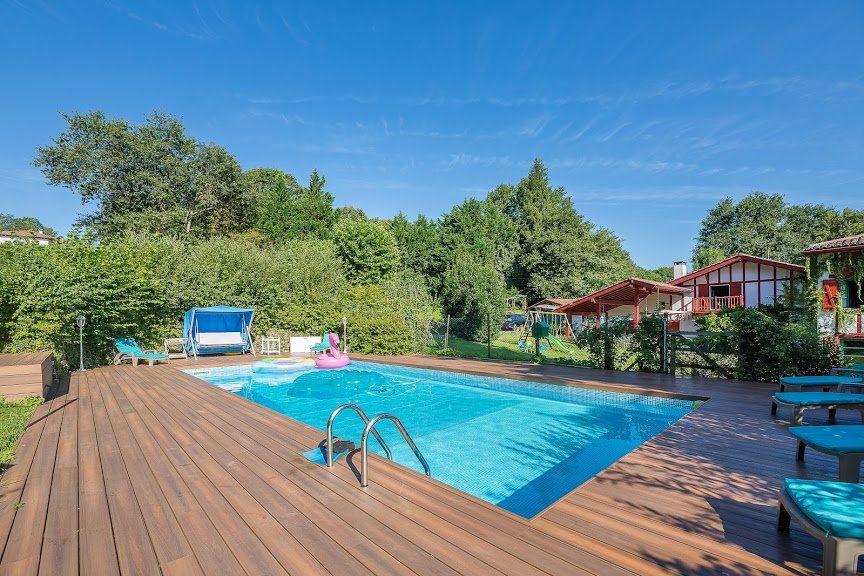 Maison à vendre 6 400m2 à Villefranque vignette-1