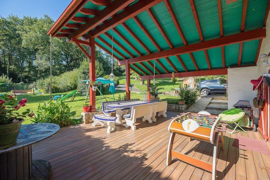 Maison à vendre 6 400m2 à Villefranque vignette-2