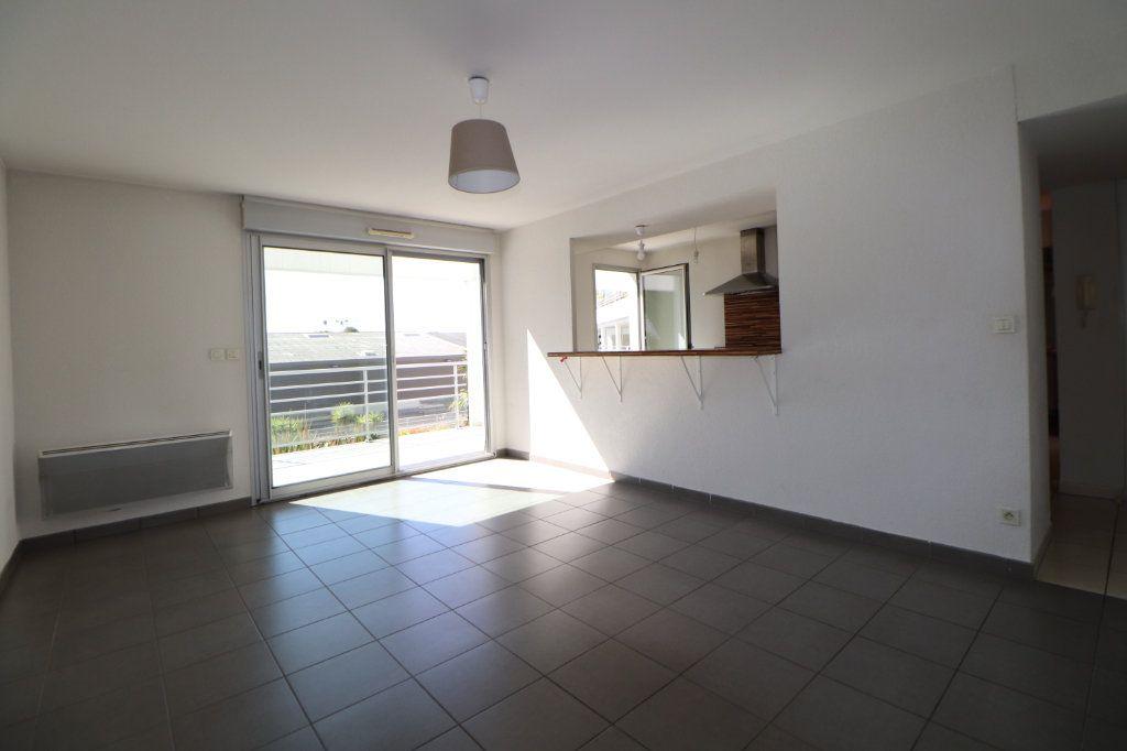 Appartement à vendre 2 48m2 à Anglet vignette-2