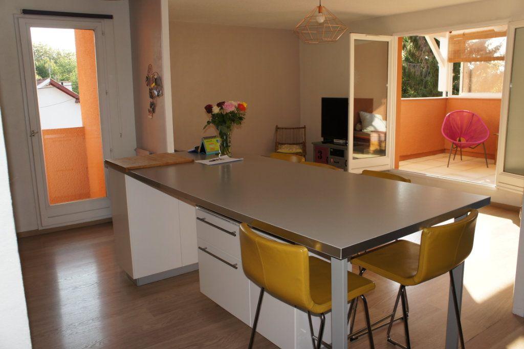 Appartement à vendre 4 80.8m2 à Anglet vignette-2