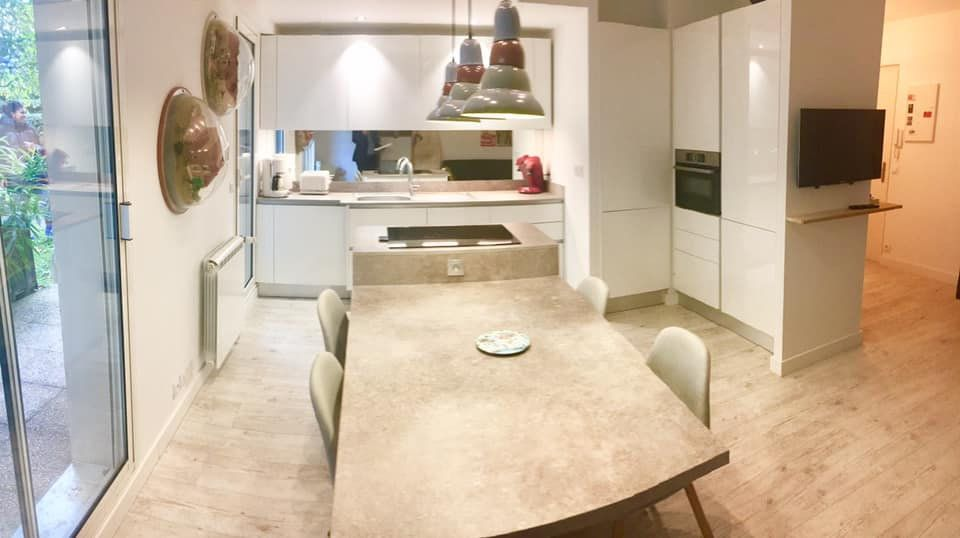 Appartement à vendre 2 47.79m2 à Biarritz vignette-2