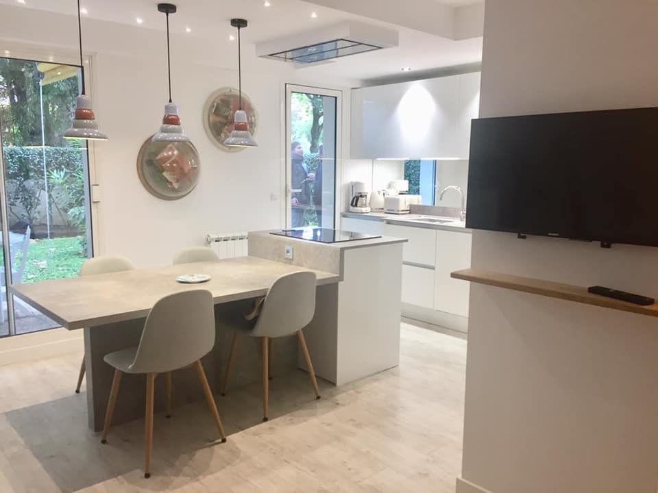 Appartement à vendre 2 47.79m2 à Biarritz vignette-3