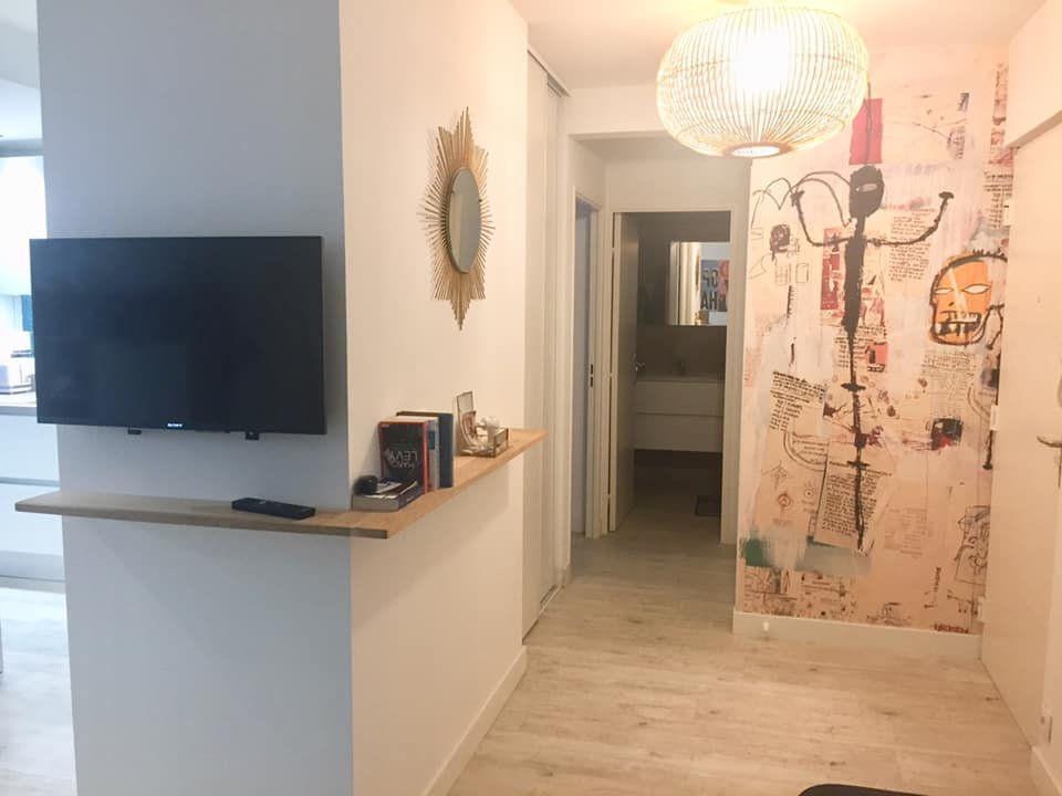 Appartement à vendre 2 47.79m2 à Biarritz vignette-4