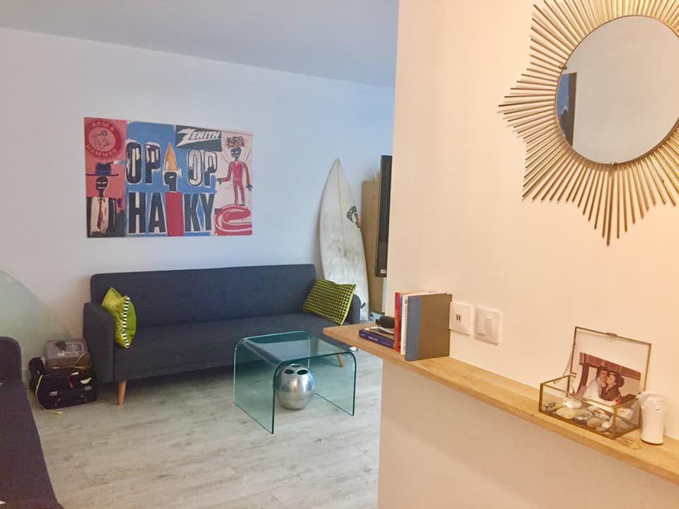 Appartement à vendre 2 47.79m2 à Biarritz vignette-5