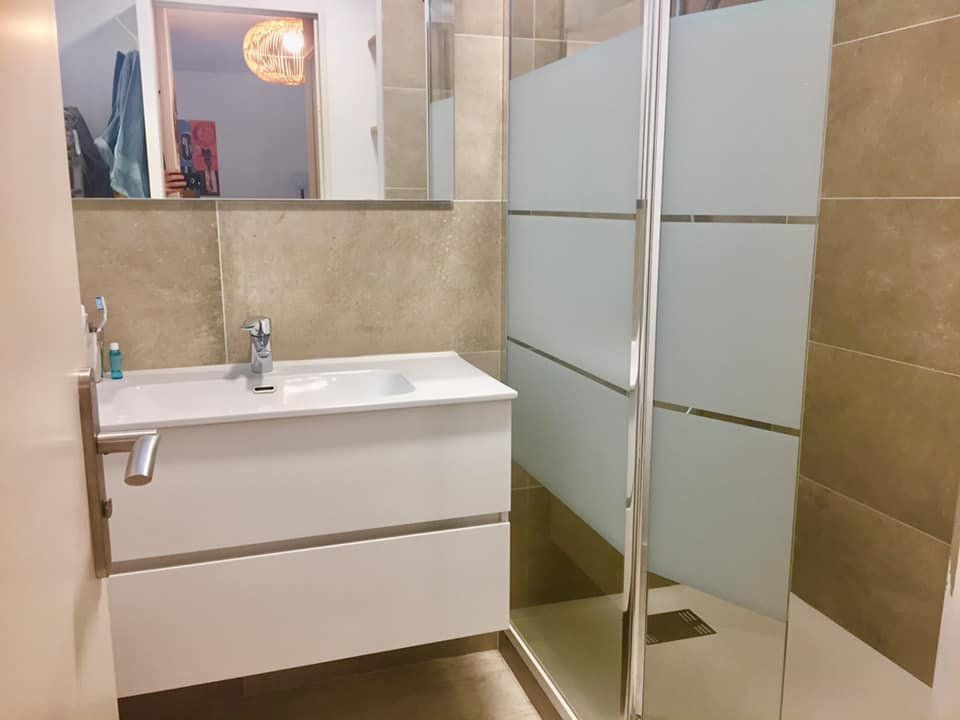 Appartement à vendre 2 47.79m2 à Biarritz vignette-7