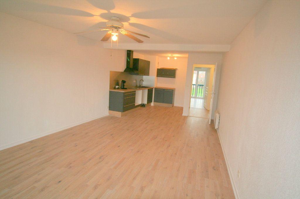 Appartement à vendre 3 73m2 à Anglet vignette-3