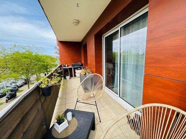 Appartement à vendre 3 66.85m2 à Anglet vignette-1