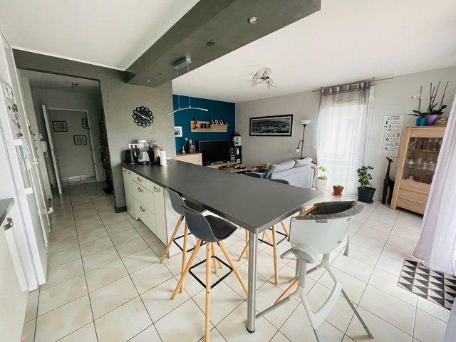 Appartement à vendre 3 66.85m2 à Anglet vignette-2