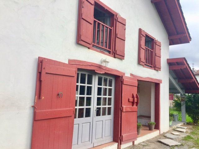 Maison à vendre 5 200m2 à Briscous vignette-1