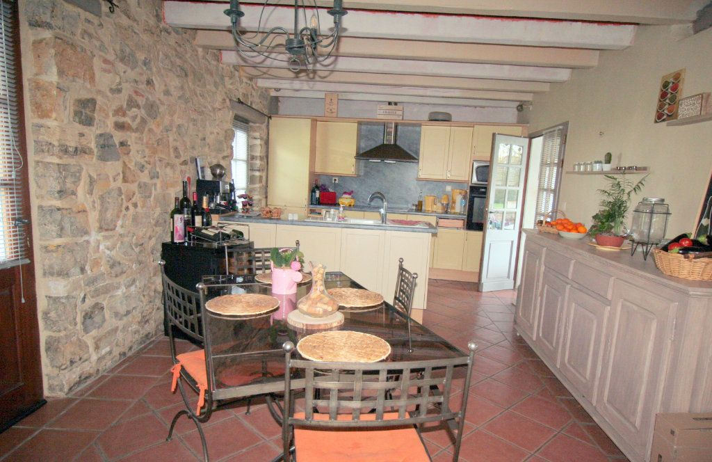 Maison à vendre 5 200m2 à Briscous vignette-4