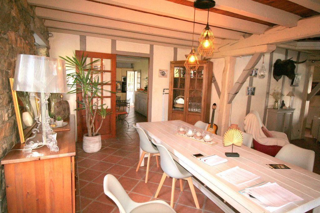 Maison à vendre 5 200m2 à Briscous vignette-5