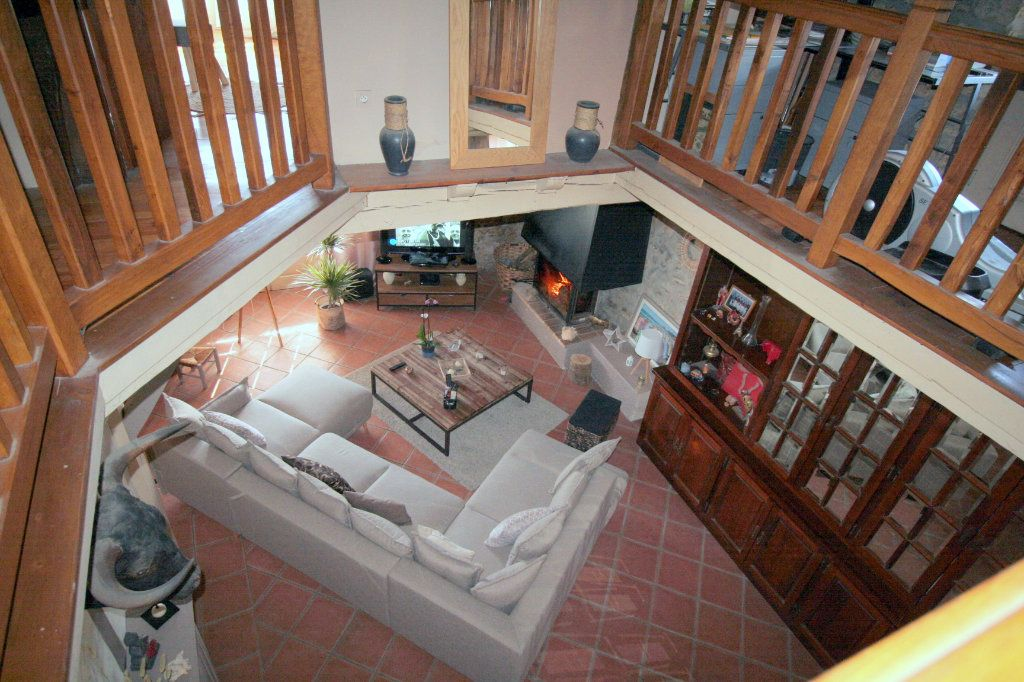 Maison à vendre 5 200m2 à Briscous vignette-8