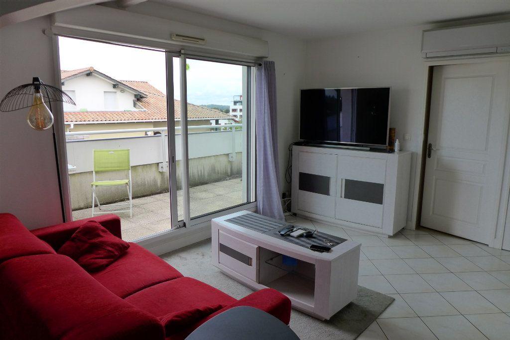 Appartement à louer 2 44m2 à Anglet vignette-2