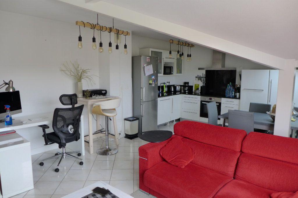 Appartement à louer 2 44m2 à Anglet vignette-4