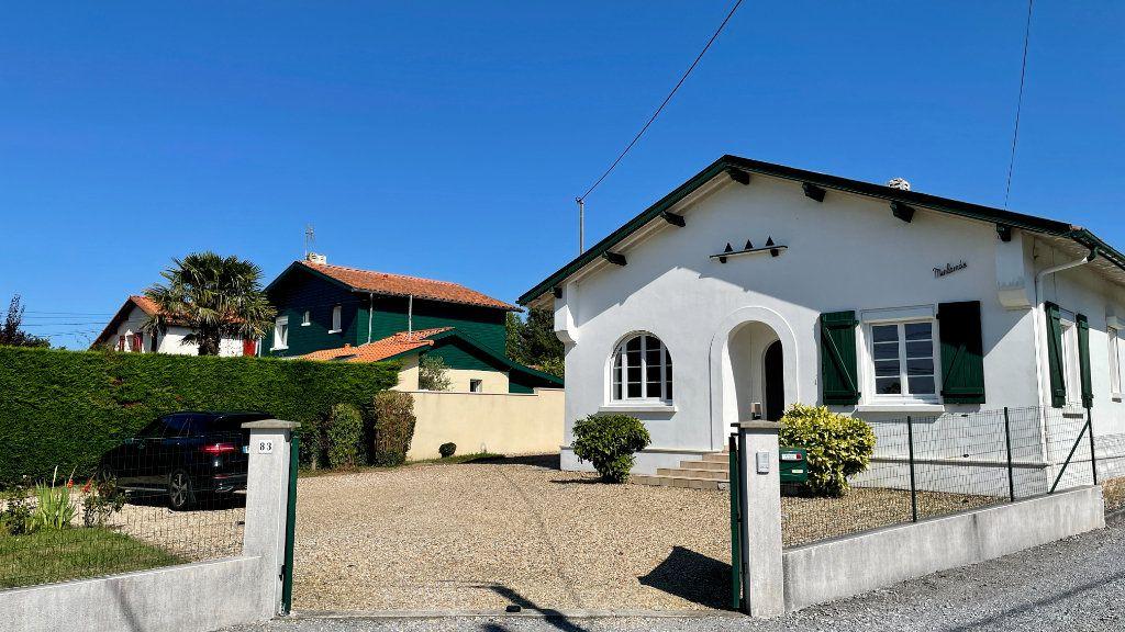 Maison à louer 4 92m2 à Anglet vignette-1