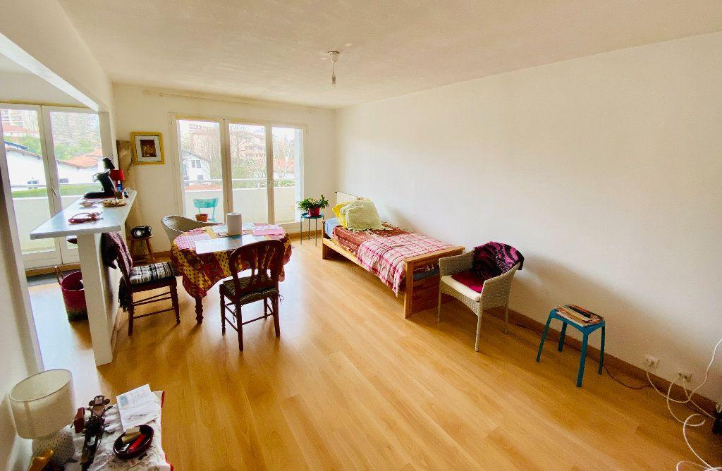 Appartement à vendre 2 51.26m2 à Bayonne vignette-1