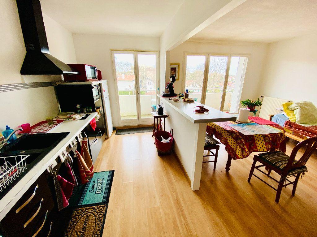 Appartement à vendre 2 51.26m2 à Bayonne vignette-2