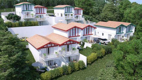 Maison à vendre 4 102m2 à Anglet vignette-1
