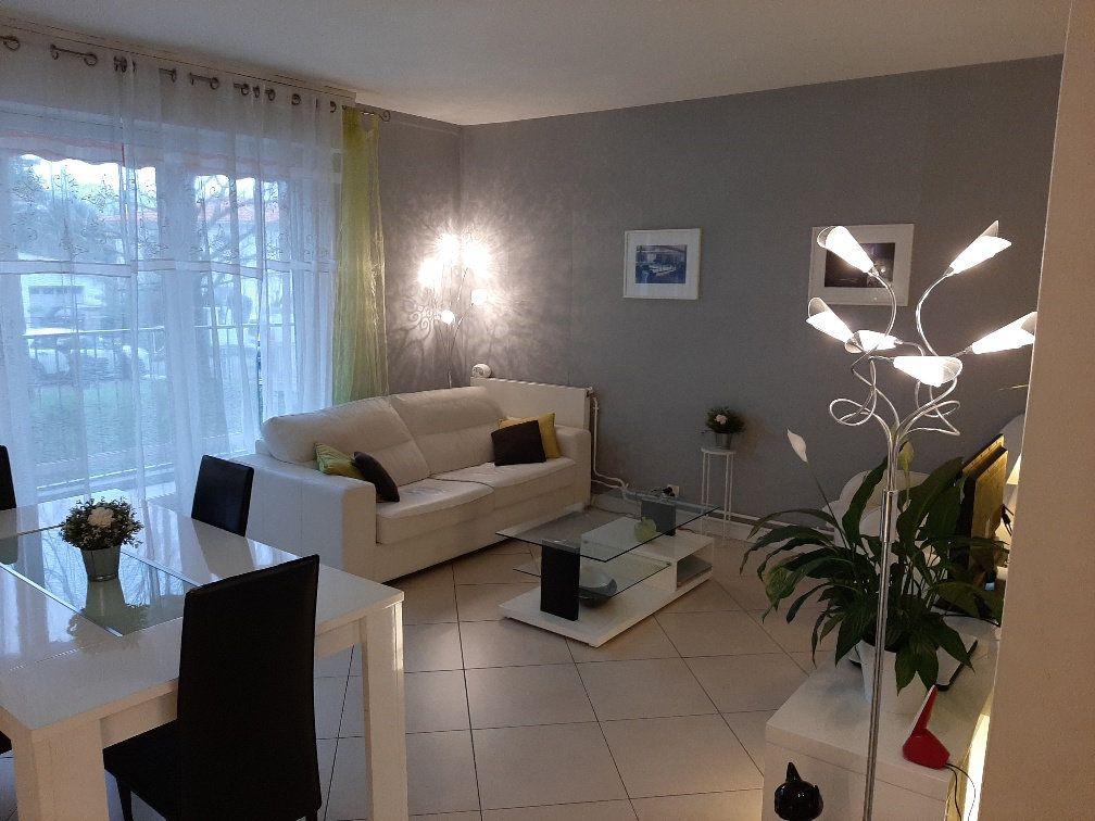 Appartement à vendre 4 81.21m2 à Bayonne vignette-3