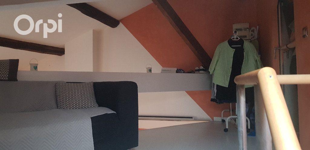 Appartement à vendre 2 52m2 à Trets vignette-6