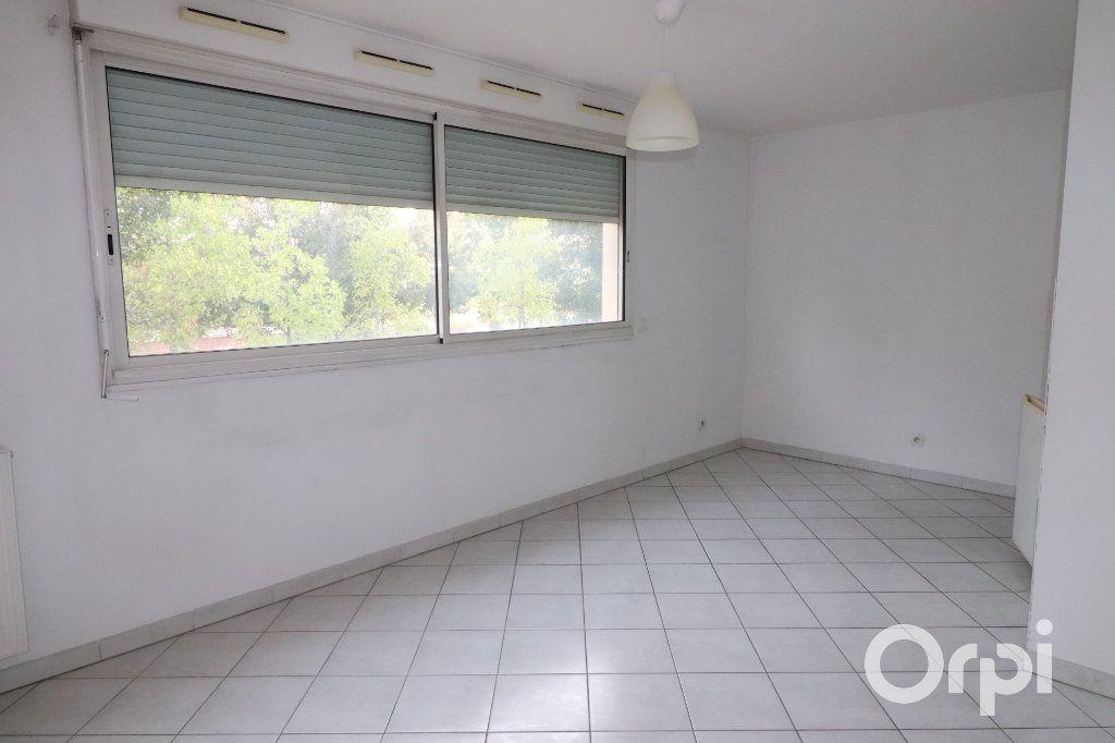 Appartement à vendre 1 26m2 à Aubagne vignette-1