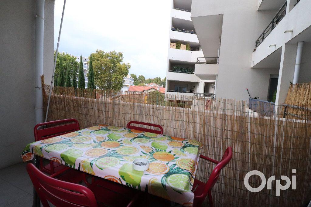 Appartement à vendre 2 38m2 à Marseille 10 vignette-1