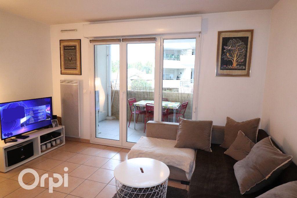 Appartement à vendre 2 38m2 à Marseille 10 vignette-2