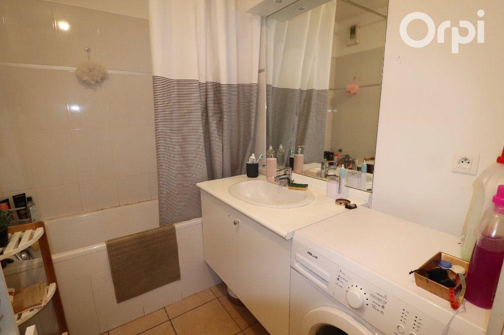 Appartement à vendre 2 38m2 à Marseille 10 vignette-4