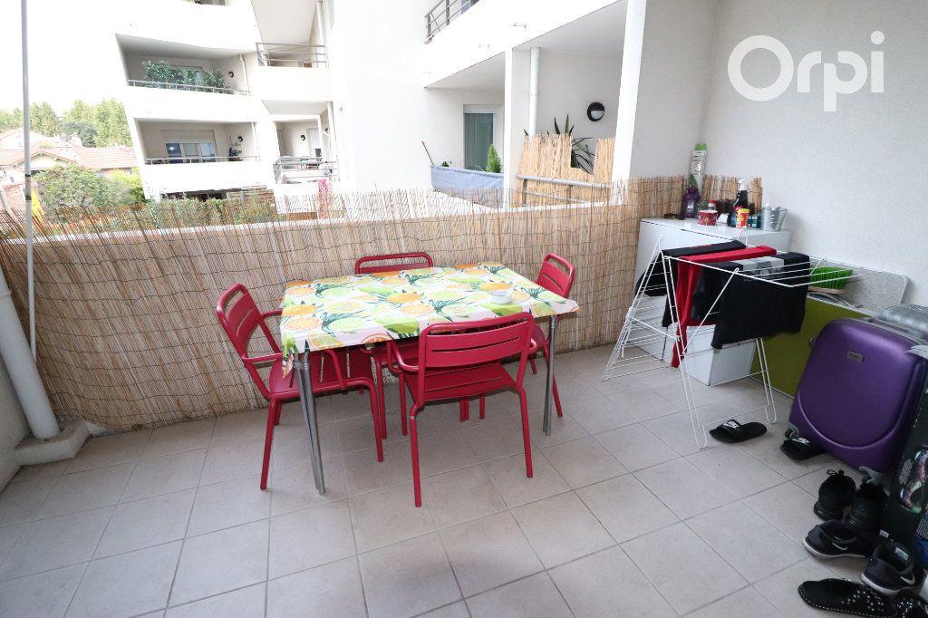 Appartement à vendre 2 38m2 à Marseille 10 vignette-5