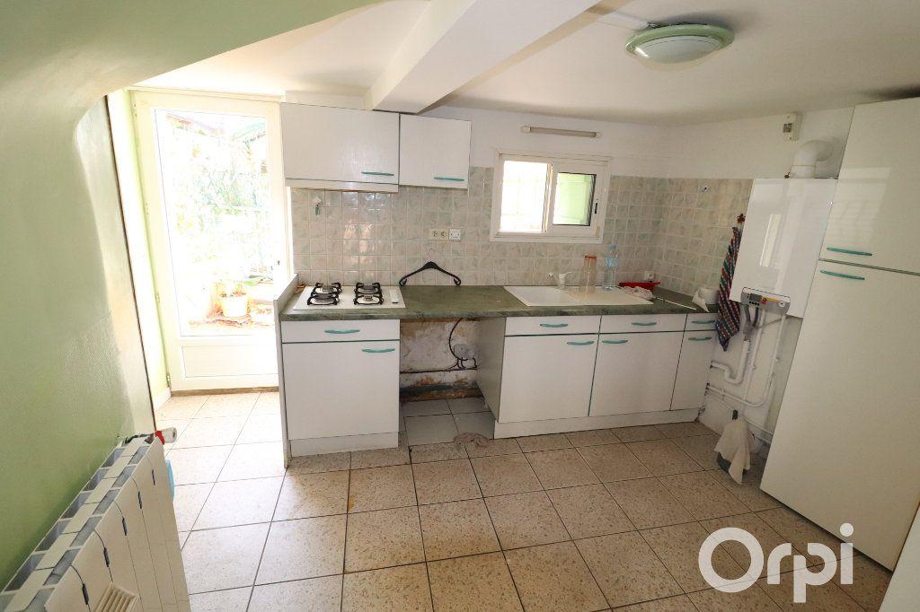 Maison à vendre 3 73m2 à Roquevaire vignette-2