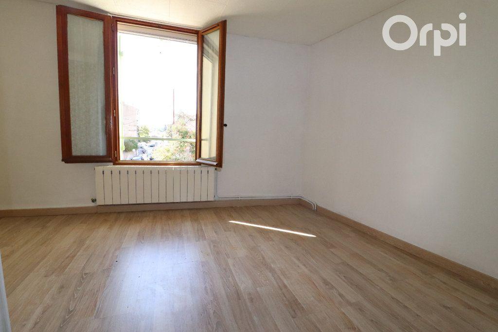 Maison à vendre 3 73m2 à Roquevaire vignette-5