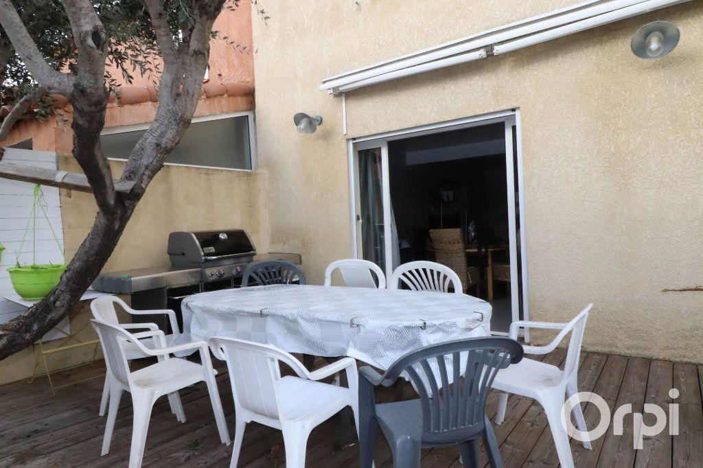 Maison à vendre 4 100m2 à Roquevaire vignette-8