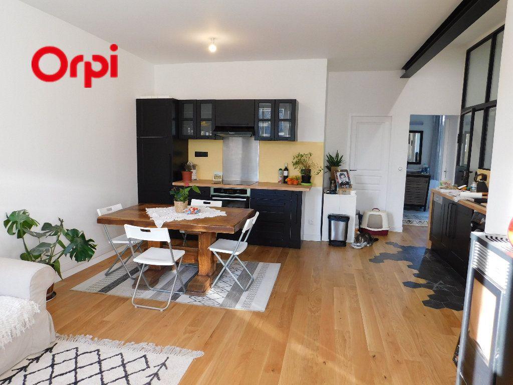 Appartement à vendre 3 56m2 à Roquevaire vignette-3
