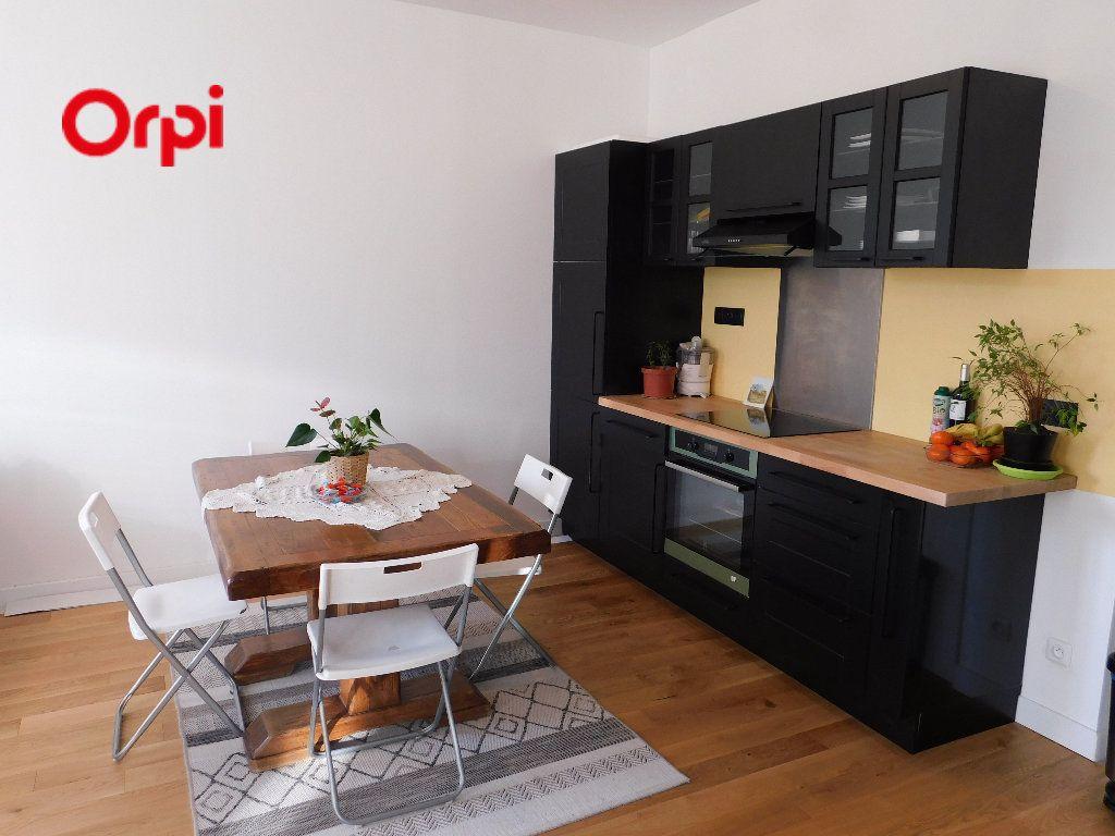 Appartement à vendre 3 56m2 à Roquevaire vignette-6