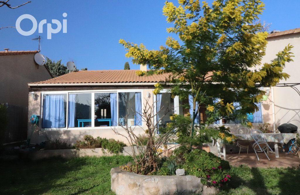 Maison à vendre 4 88m2 à Roquevaire vignette-1