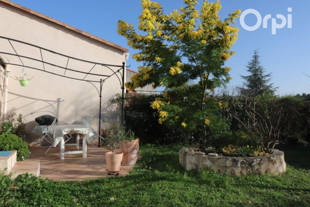 Maison à vendre 4 88m2 à Roquevaire vignette-2
