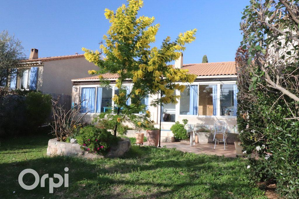 Maison à vendre 4 88m2 à Roquevaire vignette-7