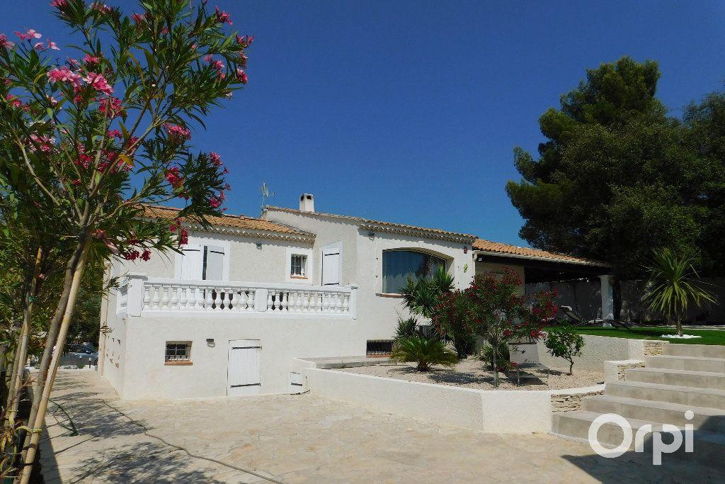 Maison à vendre 7 270m2 à Marseille 13 vignette-1
