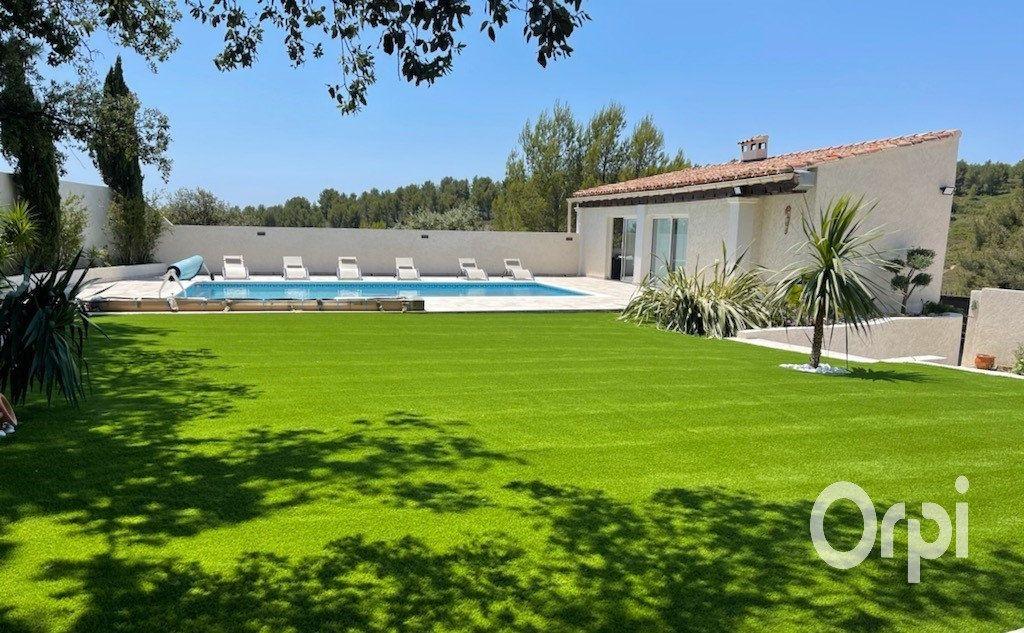 Maison à vendre 7 270m2 à Marseille 13 vignette-2