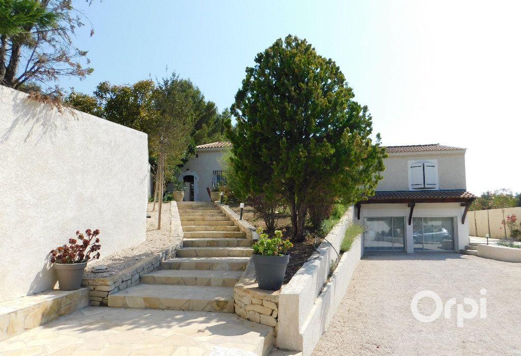 Maison à vendre 7 270m2 à Marseille 13 vignette-9