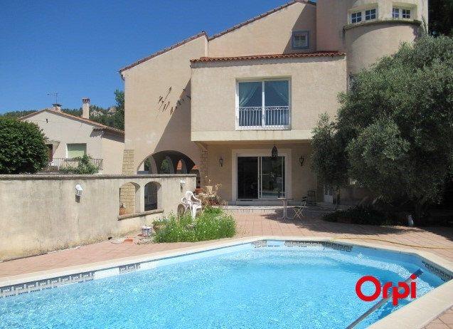 Maison à vendre 8 240m2 à Auriol vignette-3