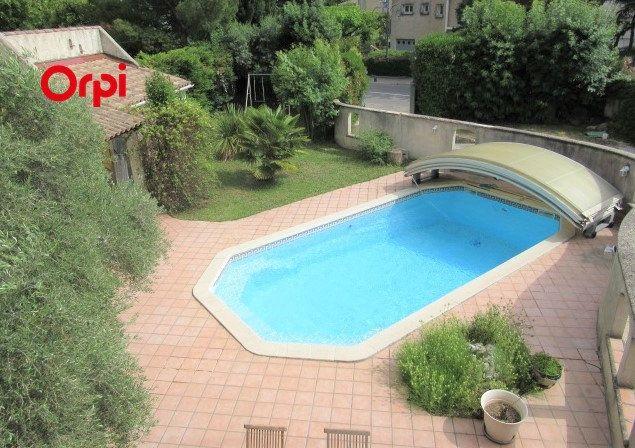 Maison à vendre 8 240m2 à Auriol vignette-6