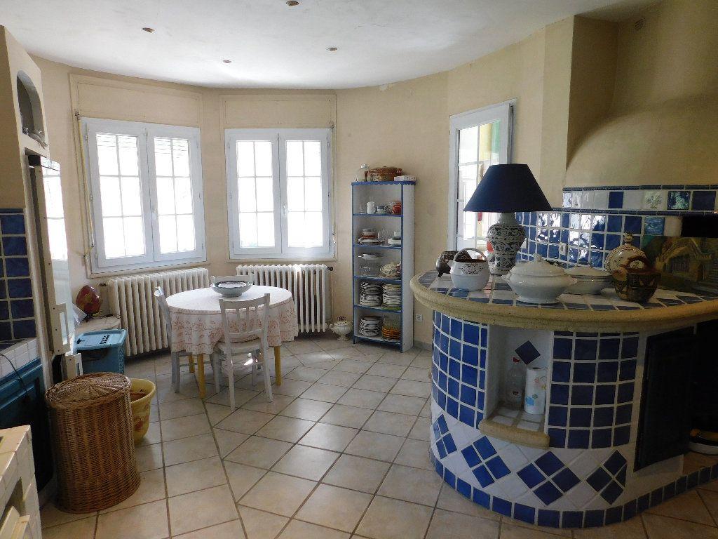 Maison à vendre 8 240m2 à Auriol vignette-13