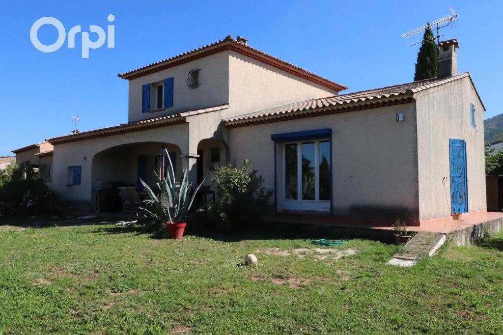 Maison à vendre 4 124m2 à Gémenos vignette-1