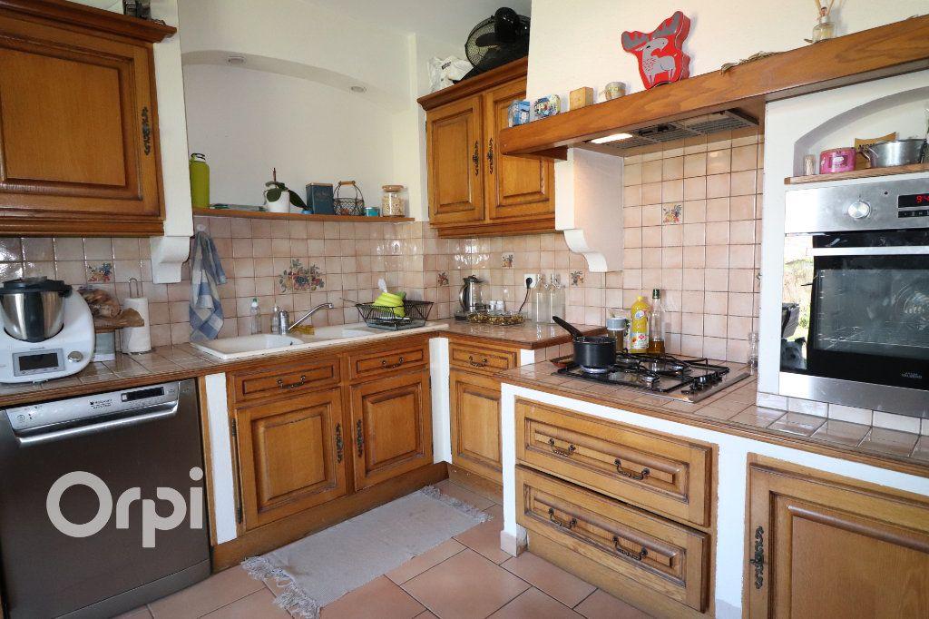 Maison à vendre 4 124m2 à Gémenos vignette-3